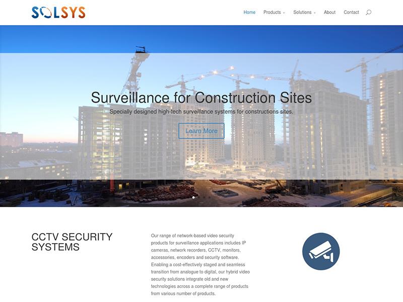 Solsys Asia