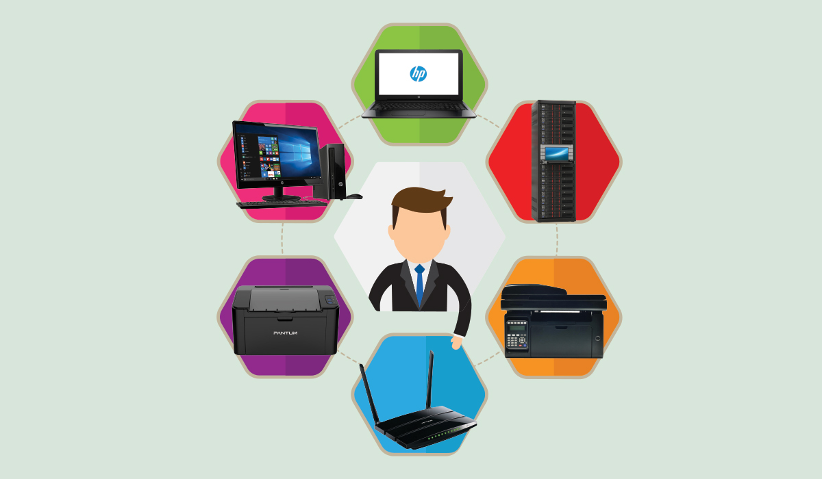 Office Automation & Networking