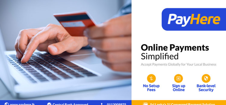 Integrate Payhere Payment Gateway